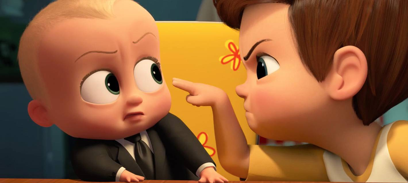 'Boss Baby 2' set for March 2021 release