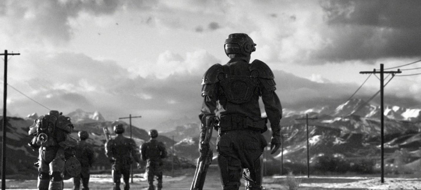 Bethesda Game Studios работает над ААА freemium-игрой