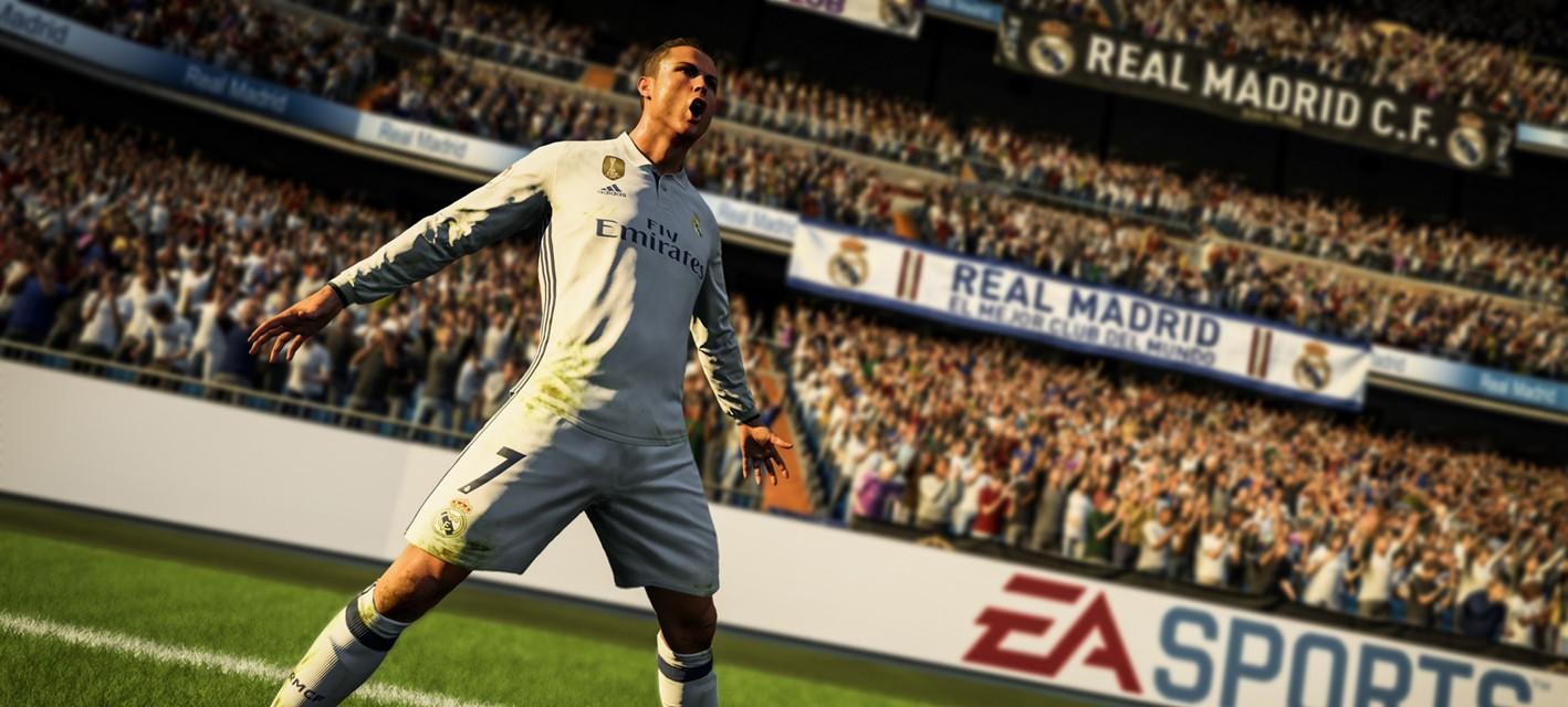 Карточки UTL для FIFA 18 теперь на PC и PS4, версия для Switch без одиночной игры