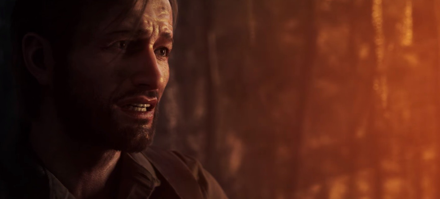 E3 2017: Анонс второй части The Evil Within, релиз в середине октября