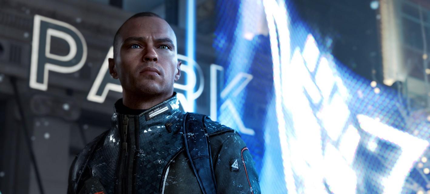 E3 2017: пара новых деталей о Маркусе из Detroit: Become Human