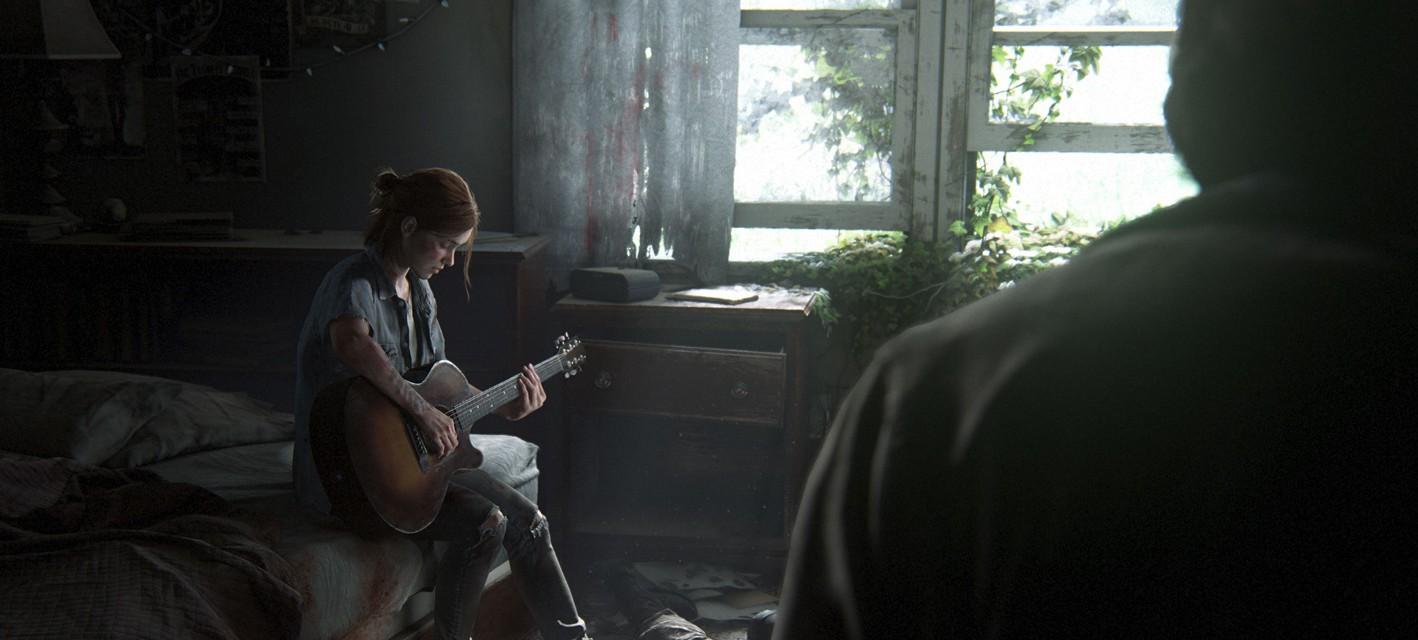 Вот почему на E3 2017 не показали The Last Of Us Part 2