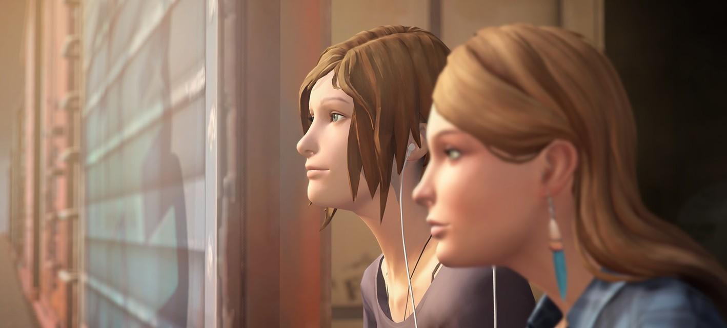 Не все эпизоды Life is Strange: Before The Storm выйдут в этом году