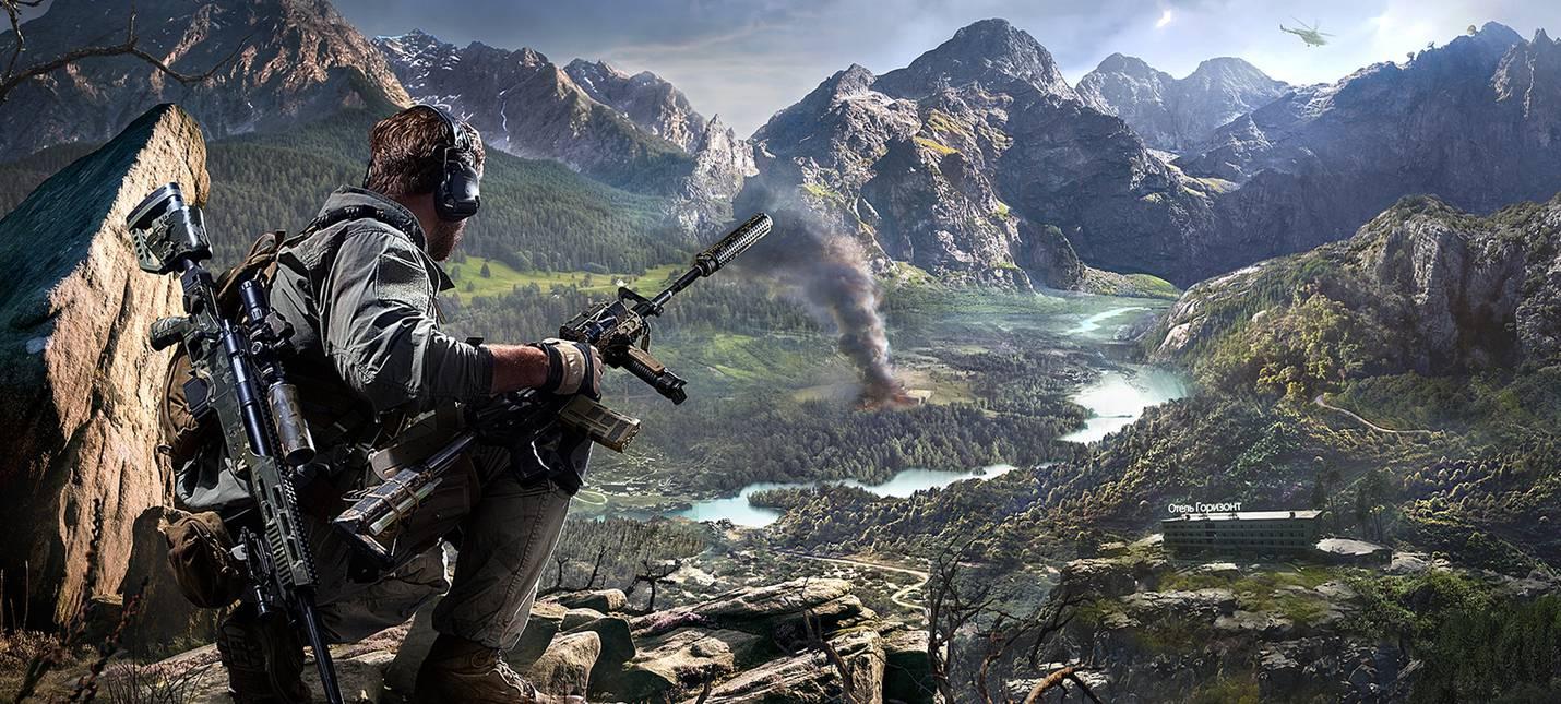 CI Games назвала свое стремление сделать Sniper: Ghost Warrior 3 ААА-тайтлом ошибкой