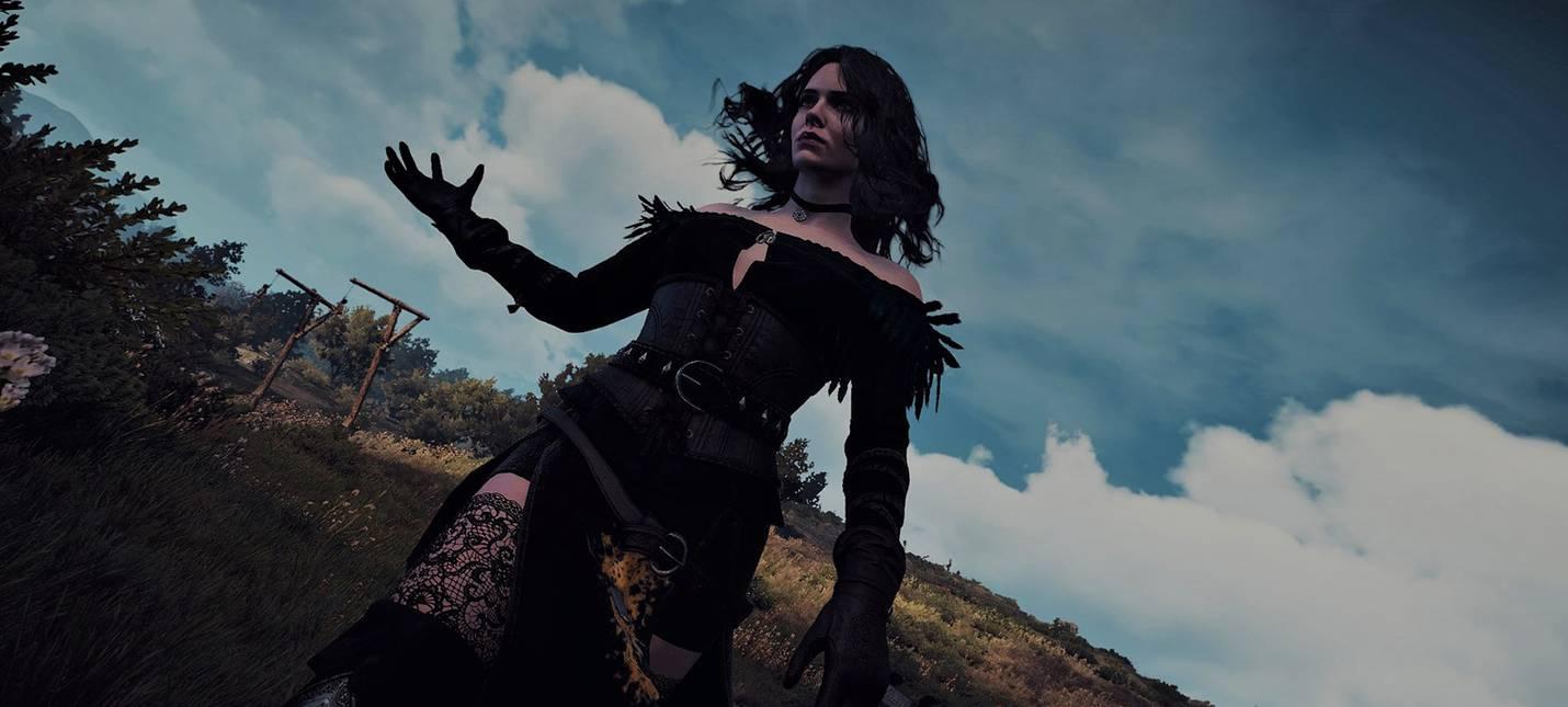 История о том, как разработчик открыл все двери в The Witcher 3