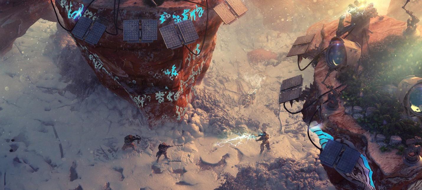 InXile Entertainment получила инвестиции на разработку VR-RPG в открытом мире
