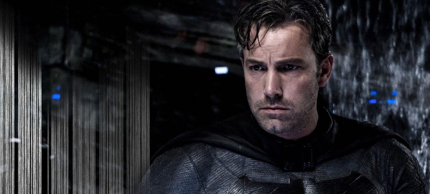 """""""Бэтмен"""" Мэтта Ривза — часть вселенной Warner Bros. и DC"""