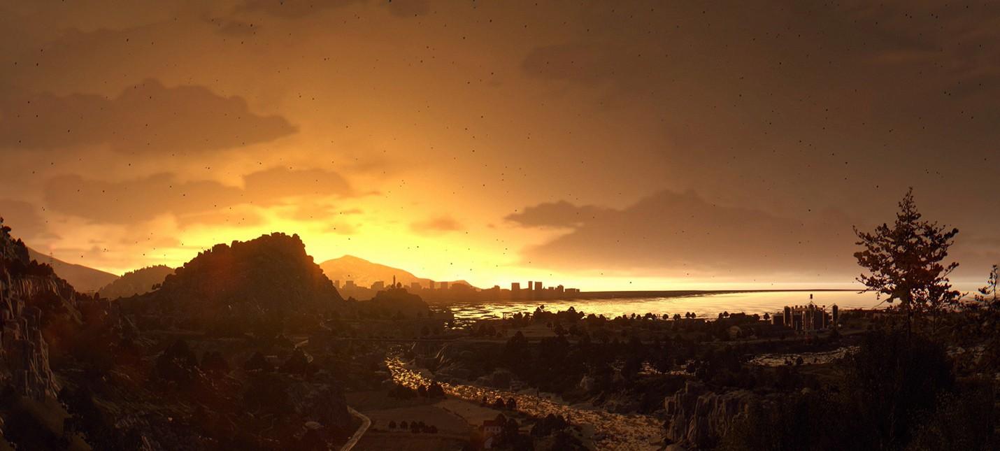 Новое бесплатное дополнение Dying Light уже доступно