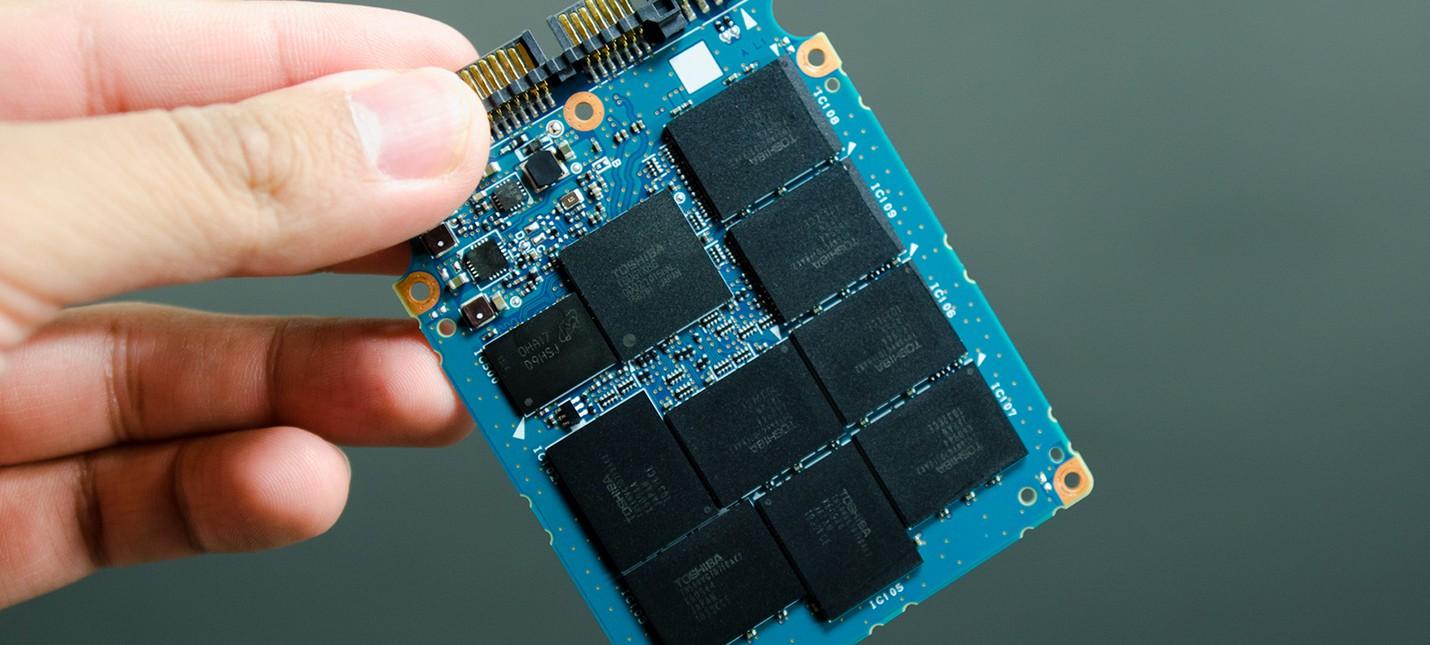 Атака вируса-вымогателя приведет к дефициту NAND-памяти на 400 тысяч терабайт