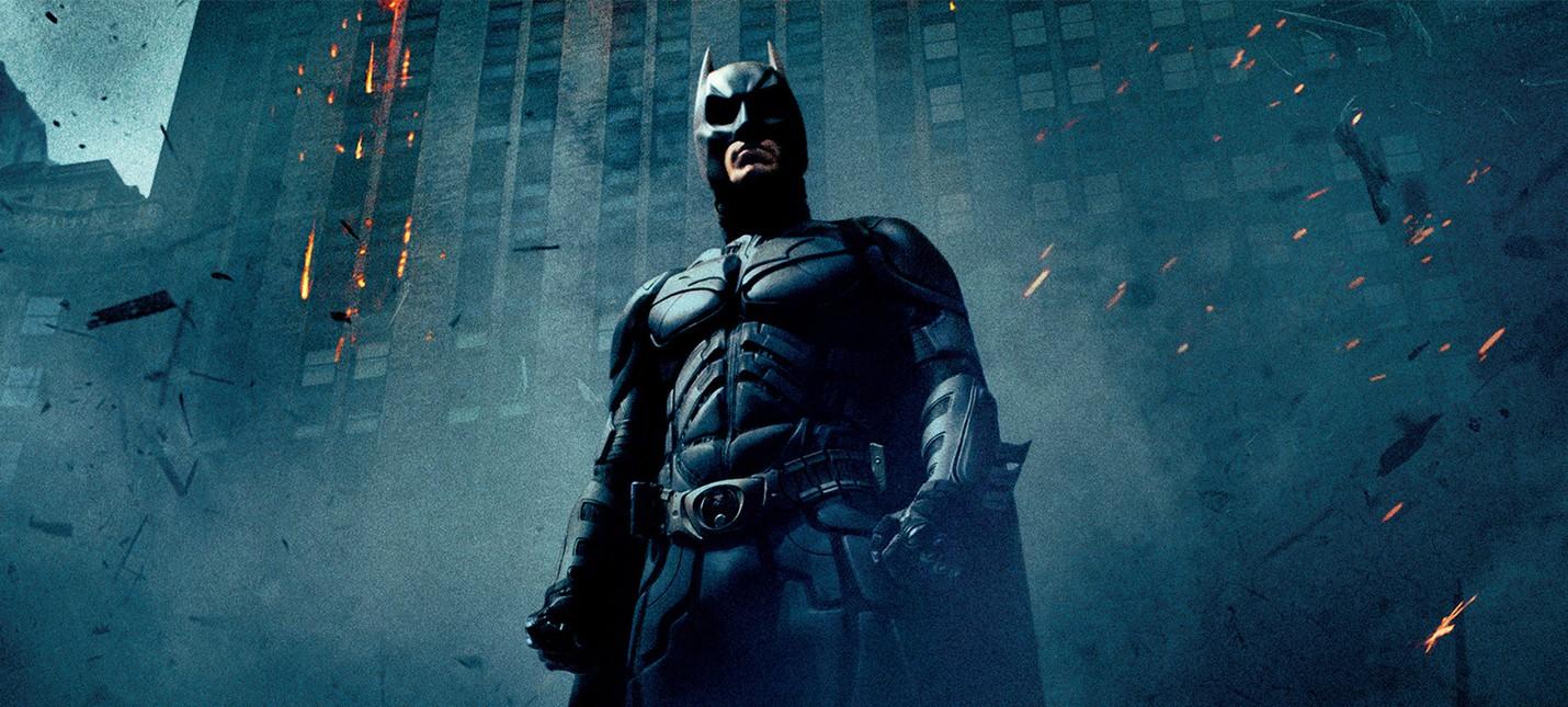 Нолан о преимуществе Темного Рыцаря перед современными супергеройскими фильмами