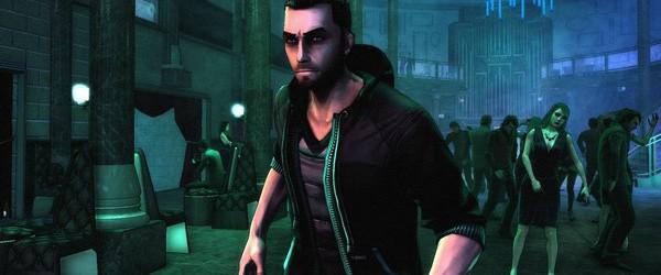 Анонс Вампирской RPG DARK, релиз в 2013-м