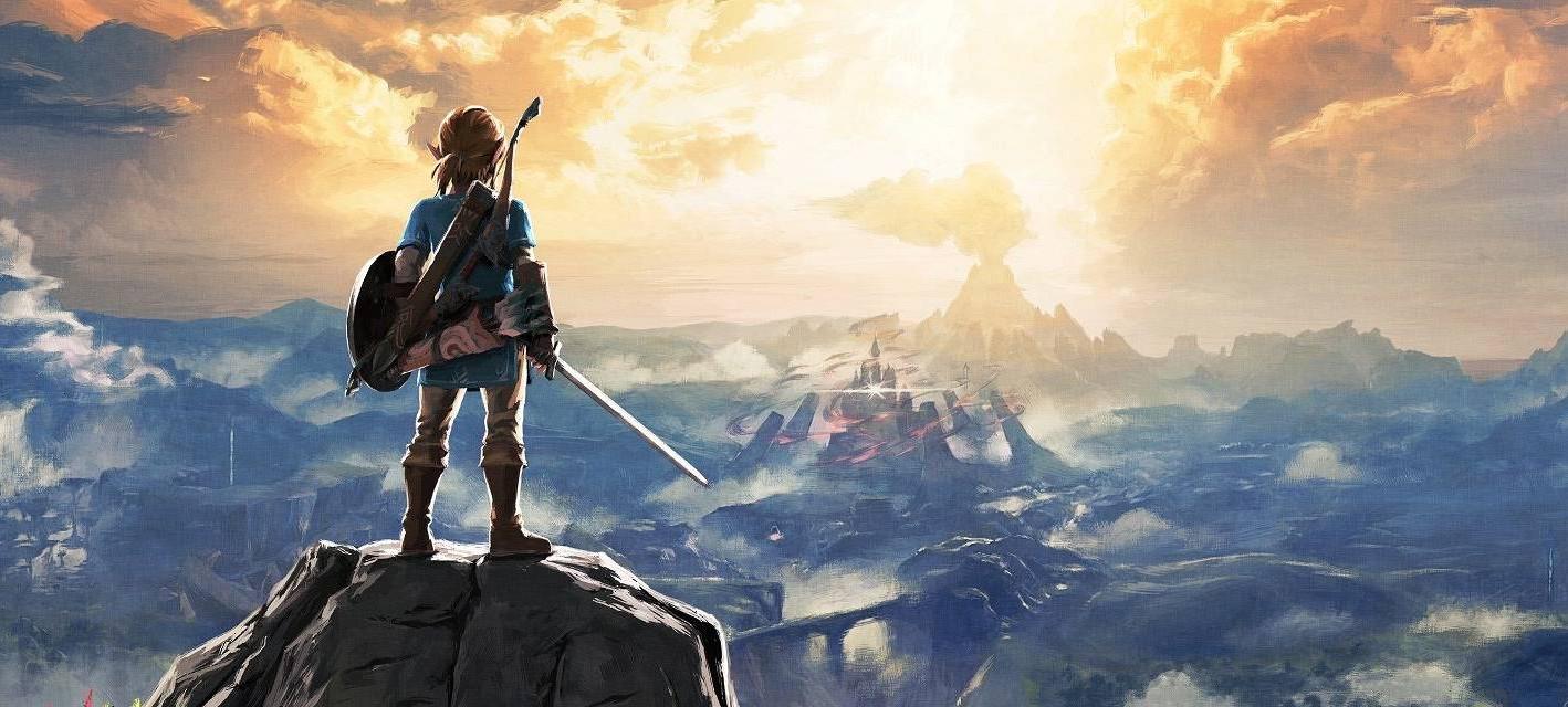 Кен Левин восхищен тем, как изменилась The Legend of Zelda