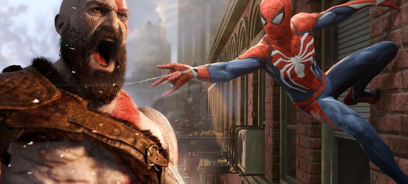 5 ожидаемых эксклюзивов PS4 в 2018 году