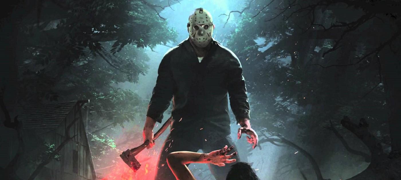 Первый трейлер с геймплеем одиночной кампании Friday the 13th: The Game