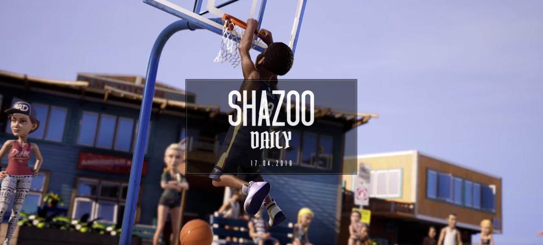 Shazoo Daily: Битва за Титаник и Обама