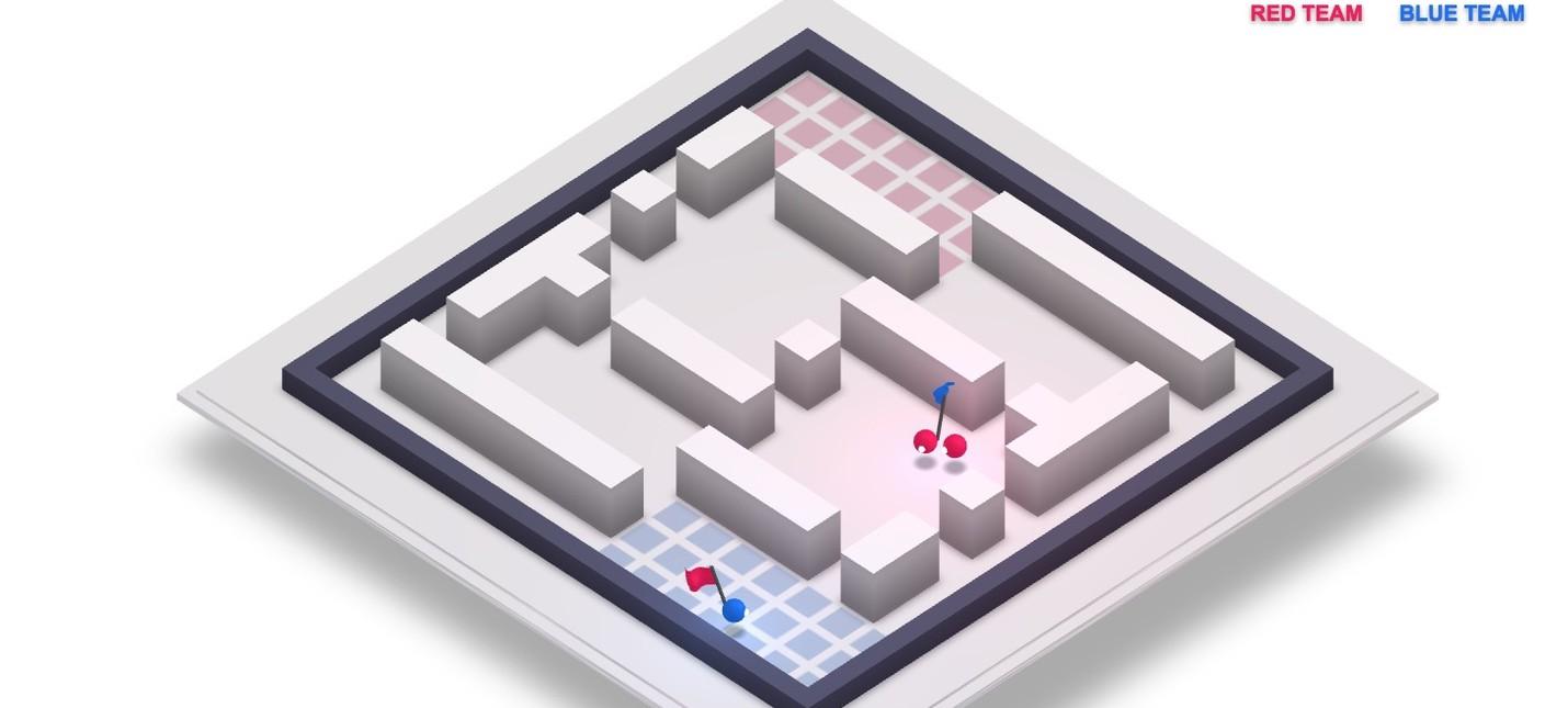 В Google DeepMind обучили ИИ играть в Quake III Arena