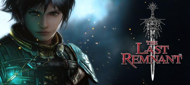 Игра The Last Remnant будет снята с продаж