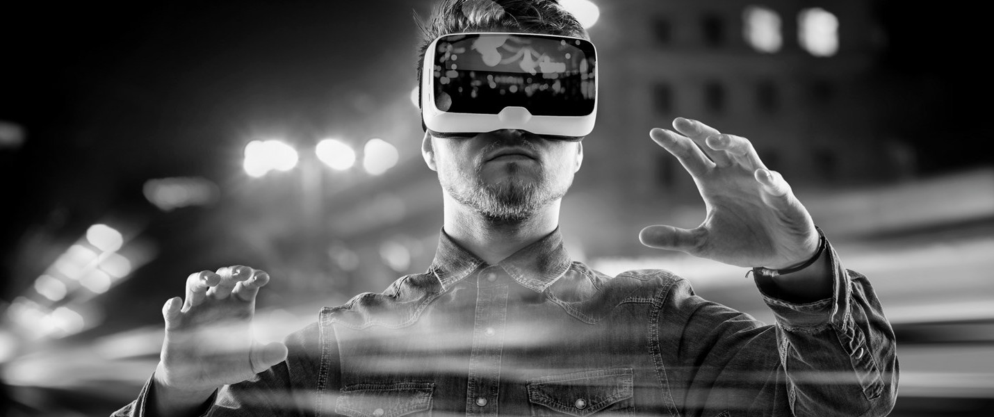 Будущее VR технологий
