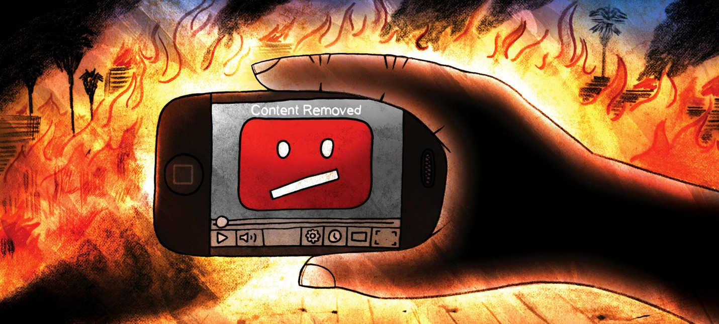 Компании останавливают рекламу на YouTube из-за сообщений о педофилах в комментариях