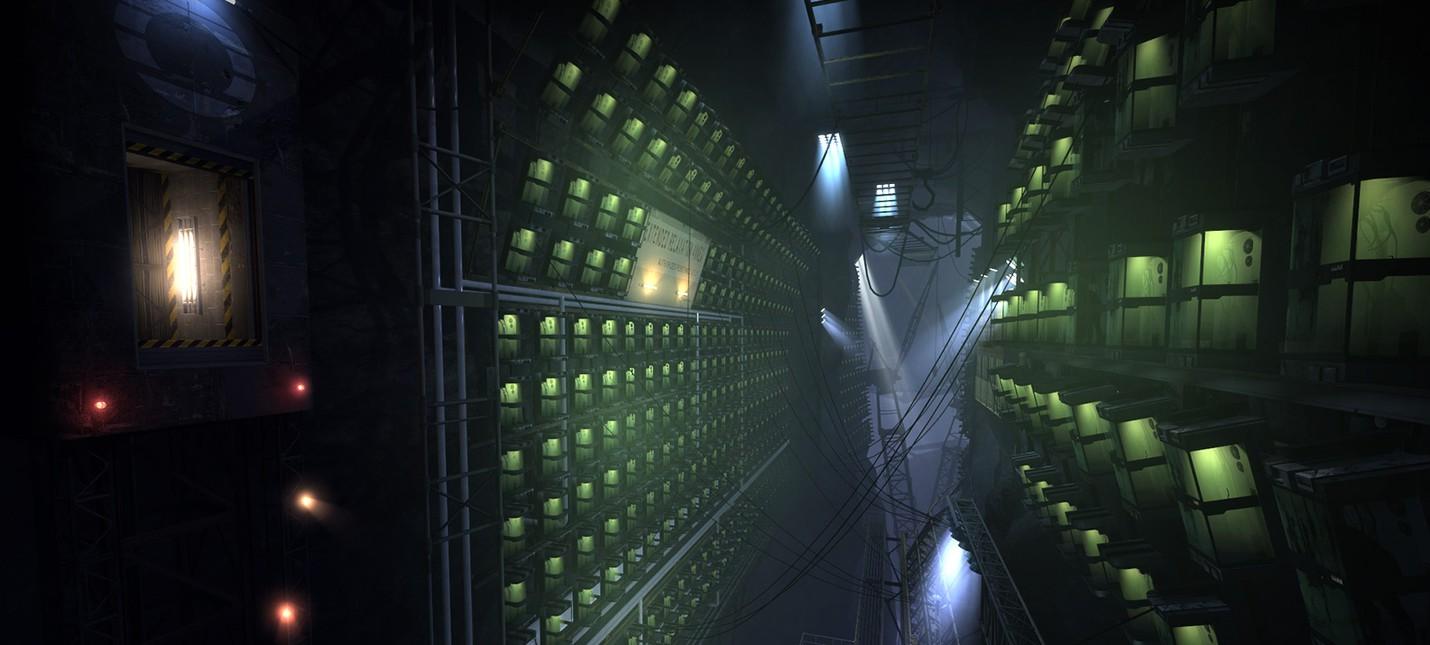 Мод Portal 2: Desolation добавит мрачную историю и липкий гель
