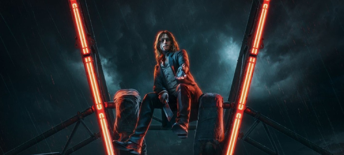 Анонс Vampire: The Masquerade - Bloodlines 2