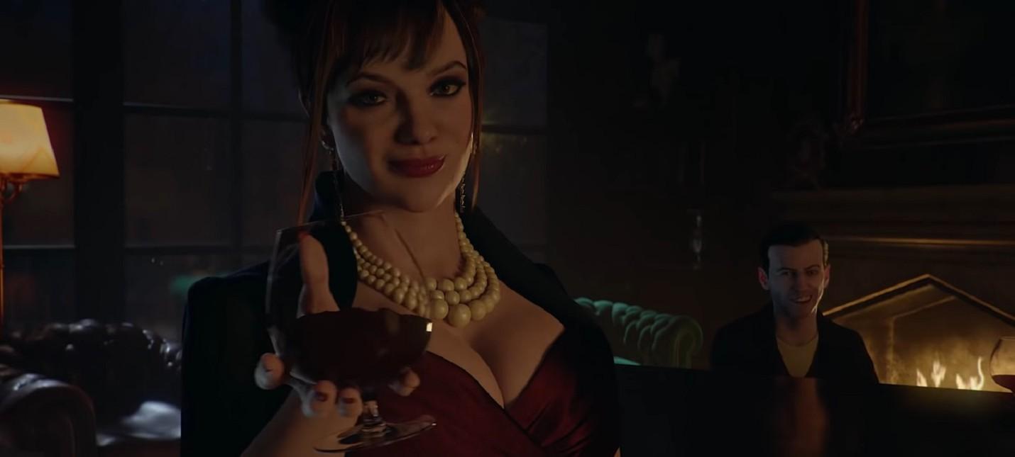 Впечатления прессы от 30-минутного демо Vampire: The Masquerade - Bloodlines 2