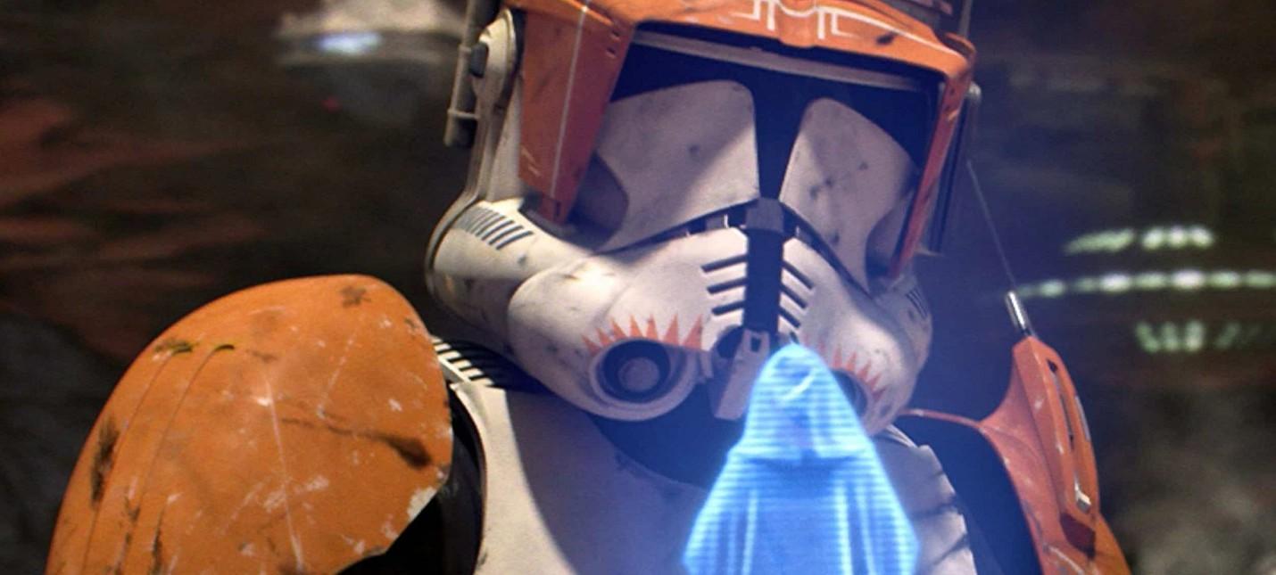 Разработка Star Wars Jedi: Fallen Order ведется на Unreal Engine 4
