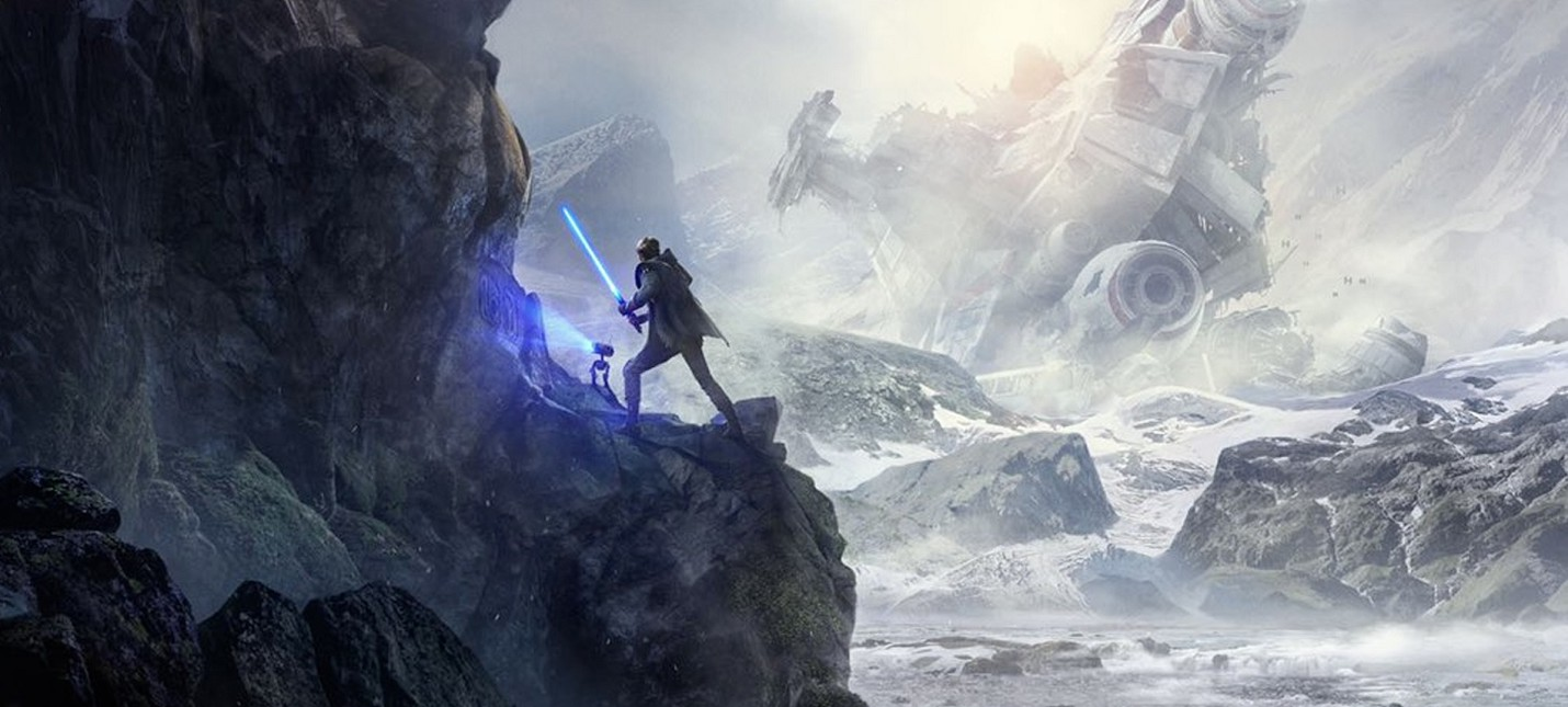 Утечка: Star Wars Jedi: Fallen Order может выйти в середине ноября