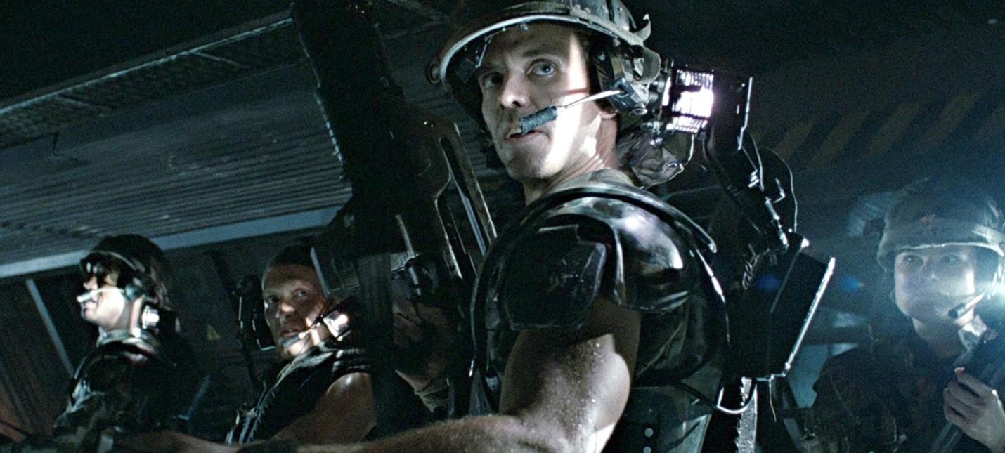 """RPG по вселенной """"Чужие"""" должна была стать хоррор-версией Mass Effect"""