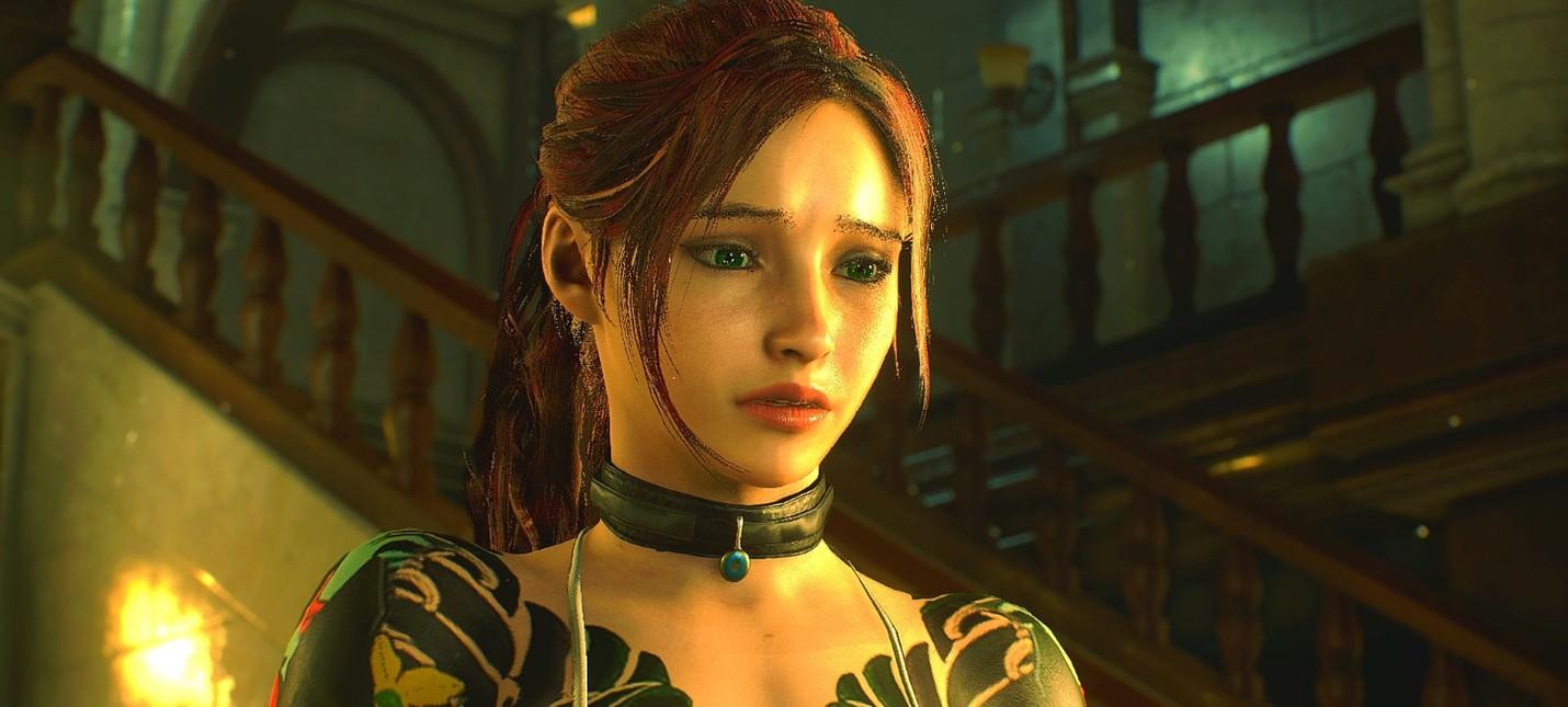 Производительность Resident Evil 2 выросла без Denuvo
