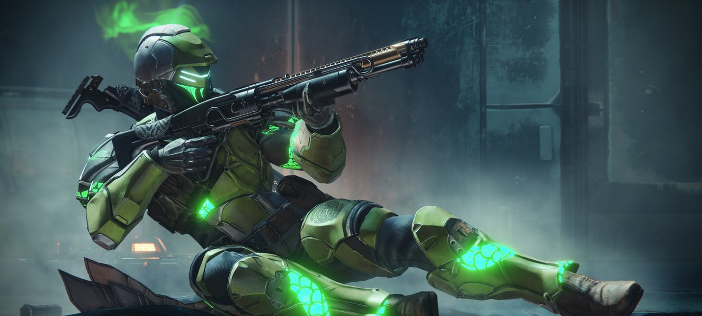 В Destiny 2 добавили новый квест с экзотическим оружием для высокоуровных игроков