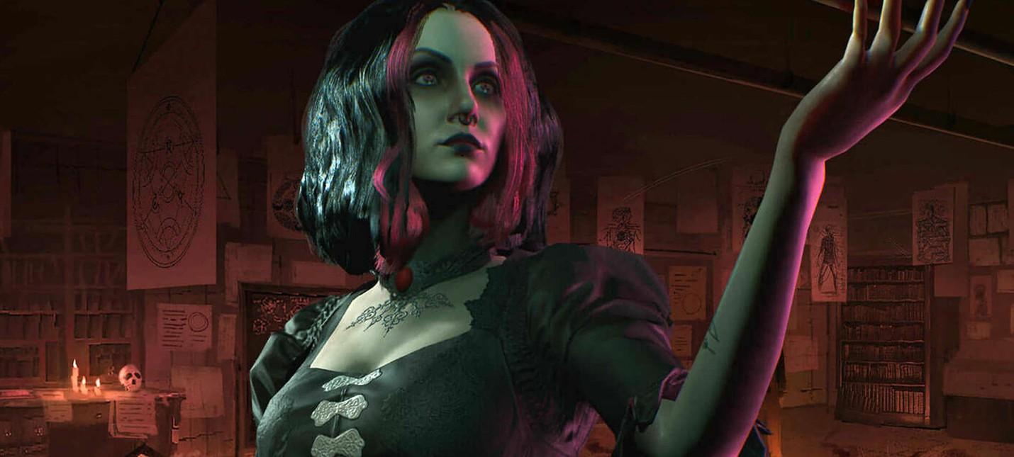 Vampire: The Masquerade – Bloodlines 2 временно убрали из EGS