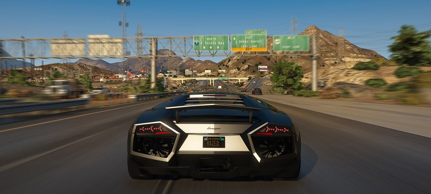 GTA 5 на коне — список самых продаваемых игр США на нынешних консолях