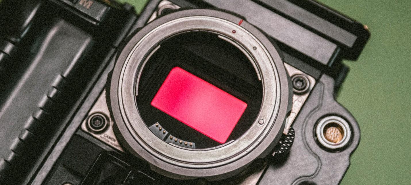 """Ученые создали камеру, которая видит мир """"глазами человека"""""""
