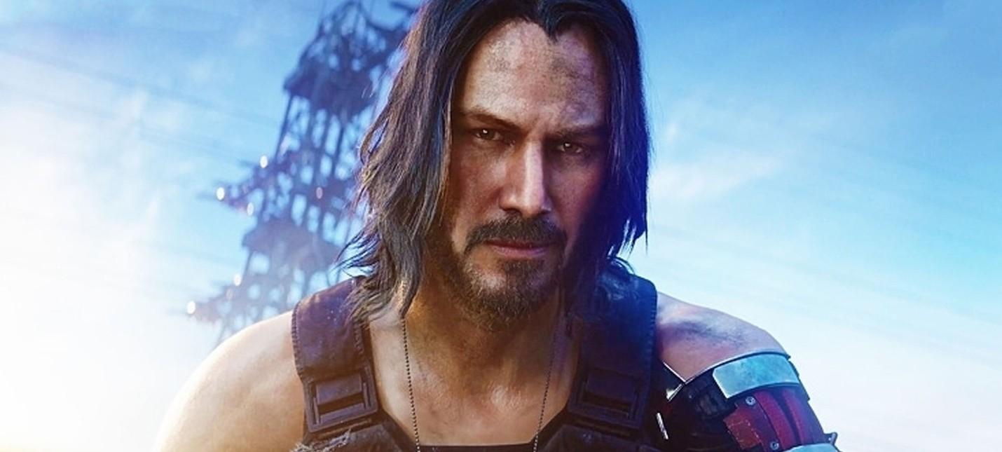Лайвстрим 15 минут нового геймплея Cyberpunk 2077 и разбор ролика