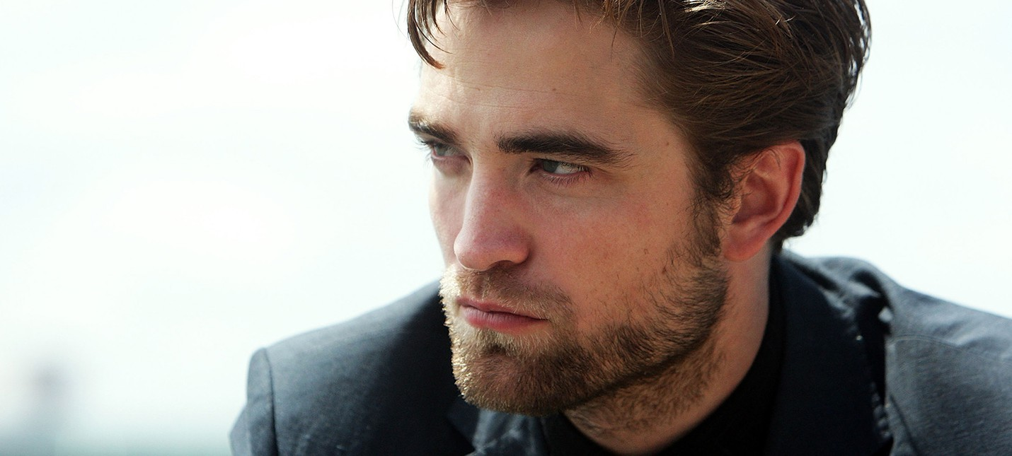 Роберт Паттинсон: Я давно хотел сыграть Бэтмена