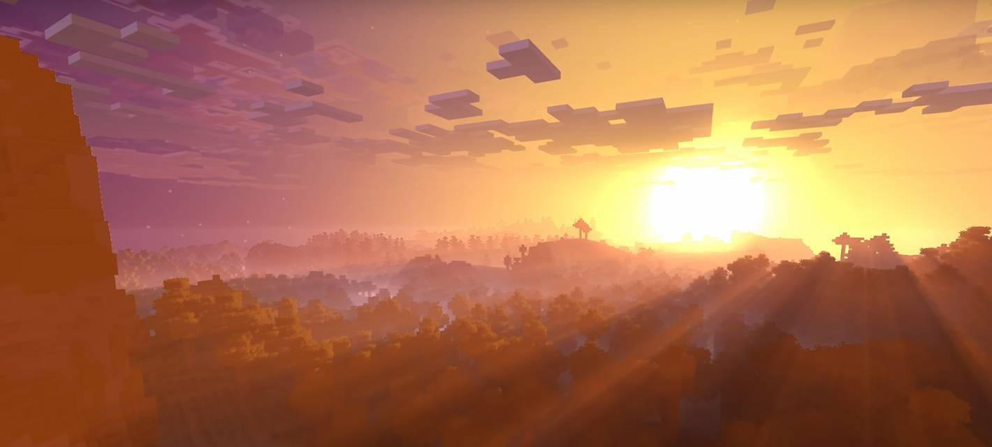 Ежемесячная аудитория Minecraft составила 112 миллионов пользователей