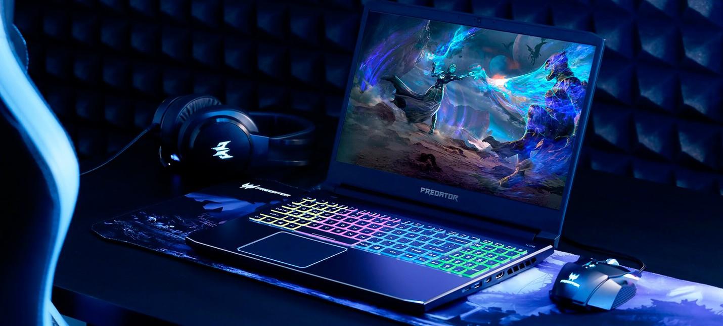 Продажи PC и периферии возобновили рост после прошлогоднего спада