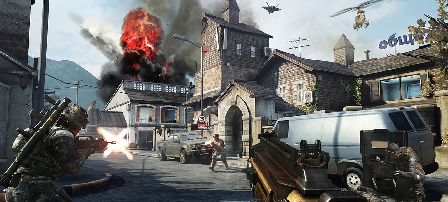 Как запустить Call of Duty: Mobile на PC