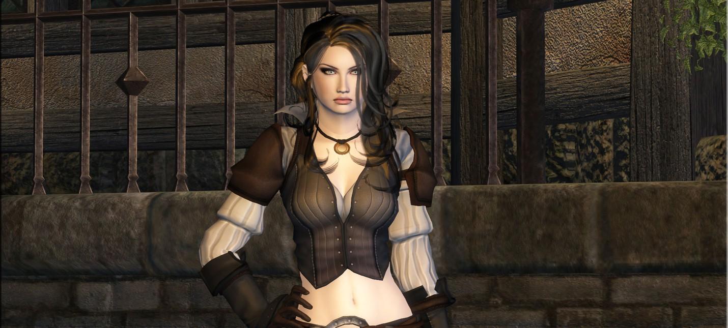 Игрок провел 616 лет в тюрьме The Elder Scrolls IV: Oblivion