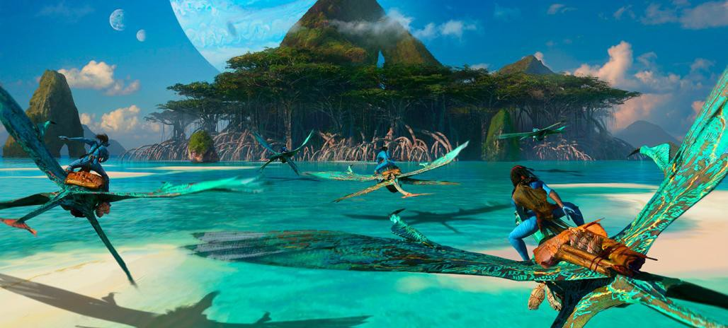 Disney перенесла выход сиквелов Аватара, Мулан, трех фильмов по Звездным войнам и других лент