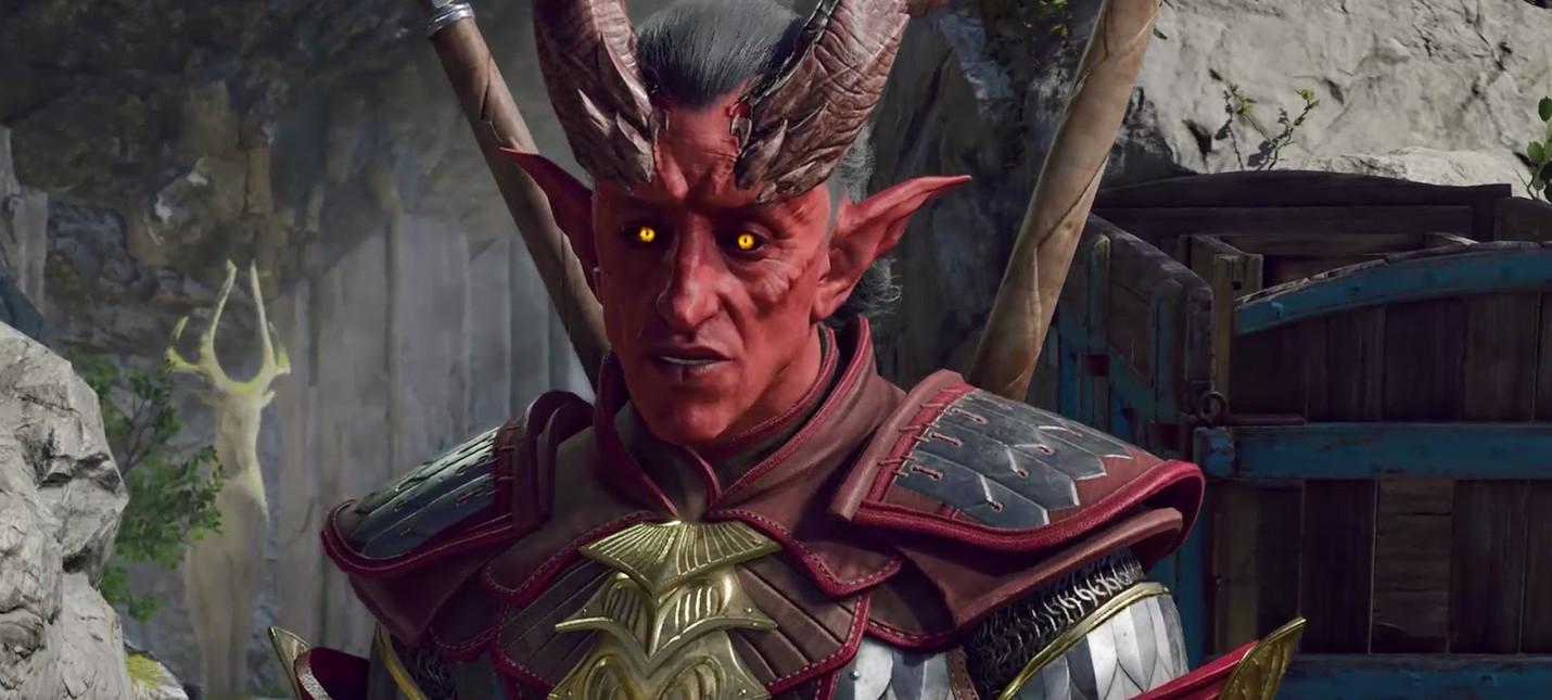 Larian Studios предостерегла игроков от фальшивых предзаказов Baldurs Gate 3
