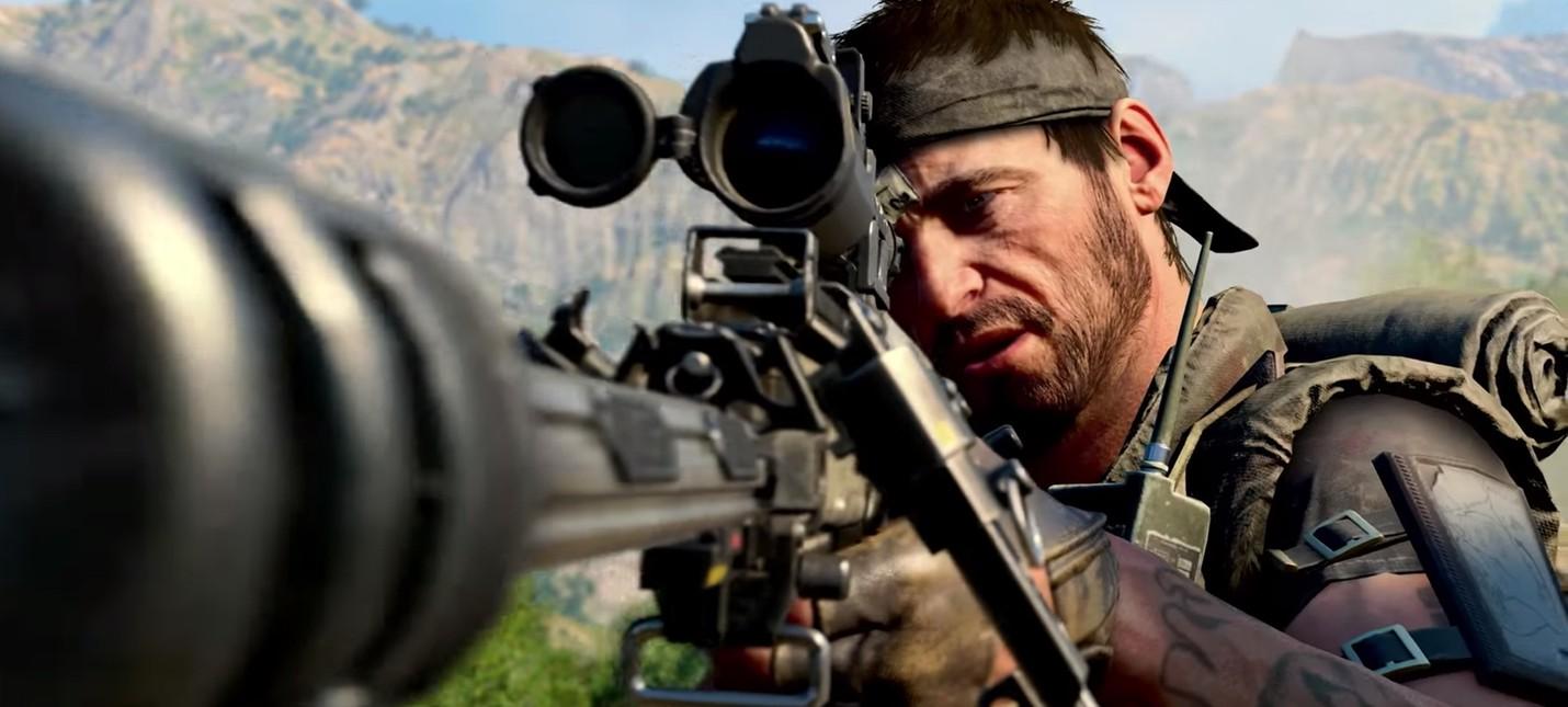 Знай свою историю  в Call of Duty Warzone появились тизеры к следующей части в серии