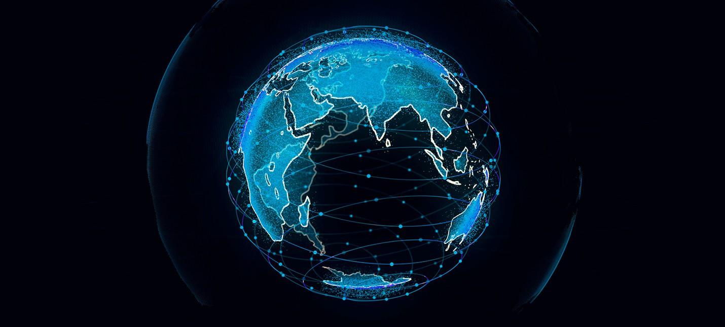 Первые тесты спутникового интернета Starlink  скорости до 60 Мбитс, пинг от 30 до 90 мс
