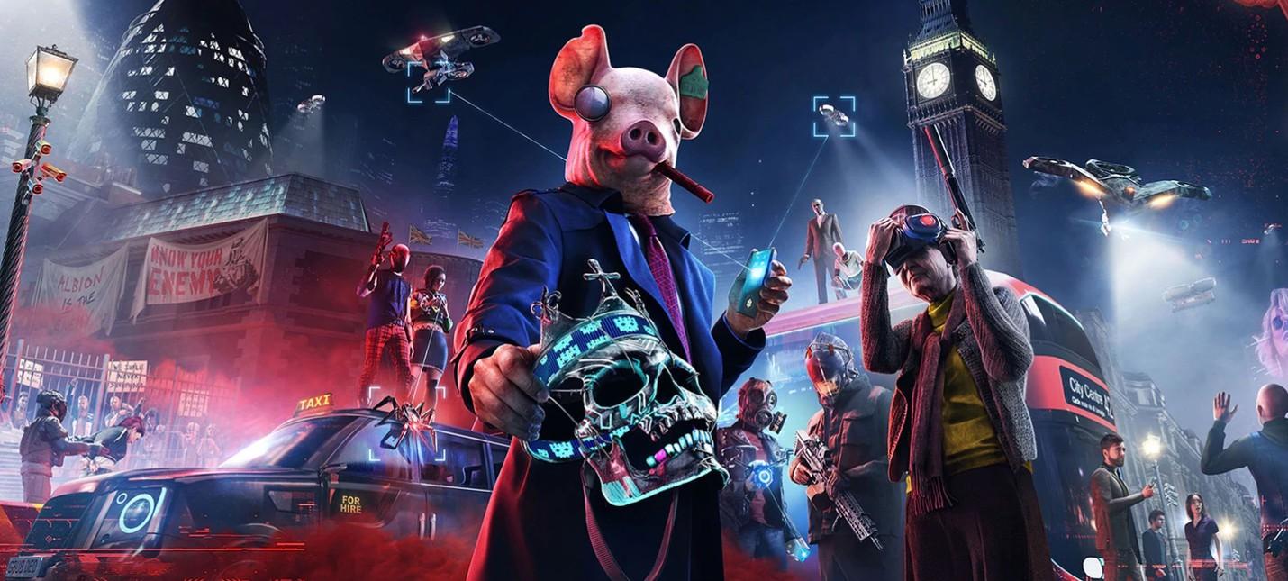 В сети появились новые бокс-арты PS5 с Far Cry 6, Watch Dogs Legion и Assassins Creed Valhalla