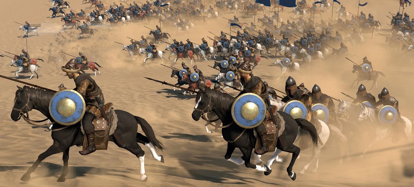 Разработчики Mount and Blade 2 показали официальный инструментарий для создания модов