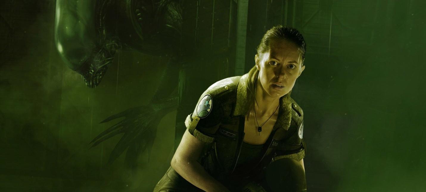 Подробности мультиплеерного шутера от разработчиков Alien: Isolation