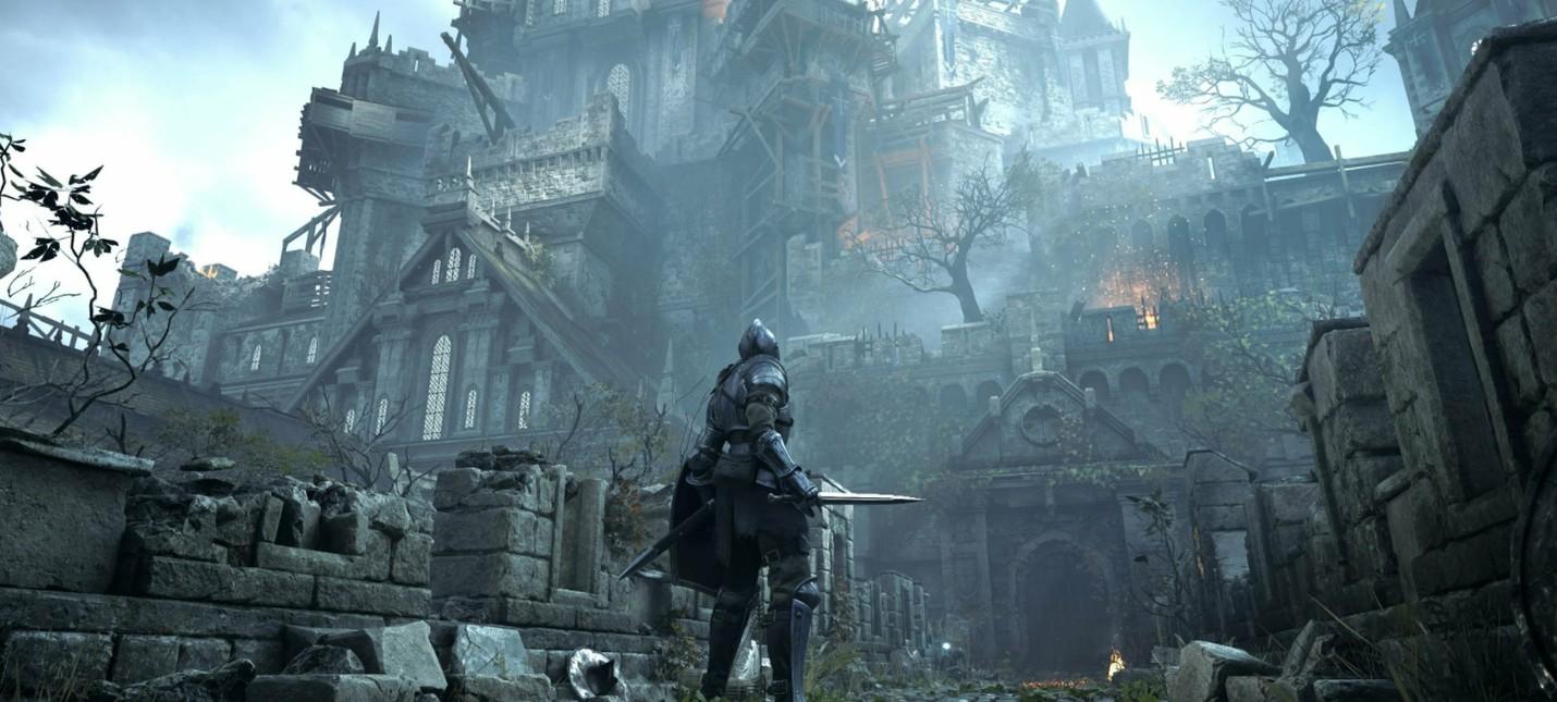 Ремейк Demon's Souls получил возрастной рейтинг в Южной Корее и может выйти на старте PS5