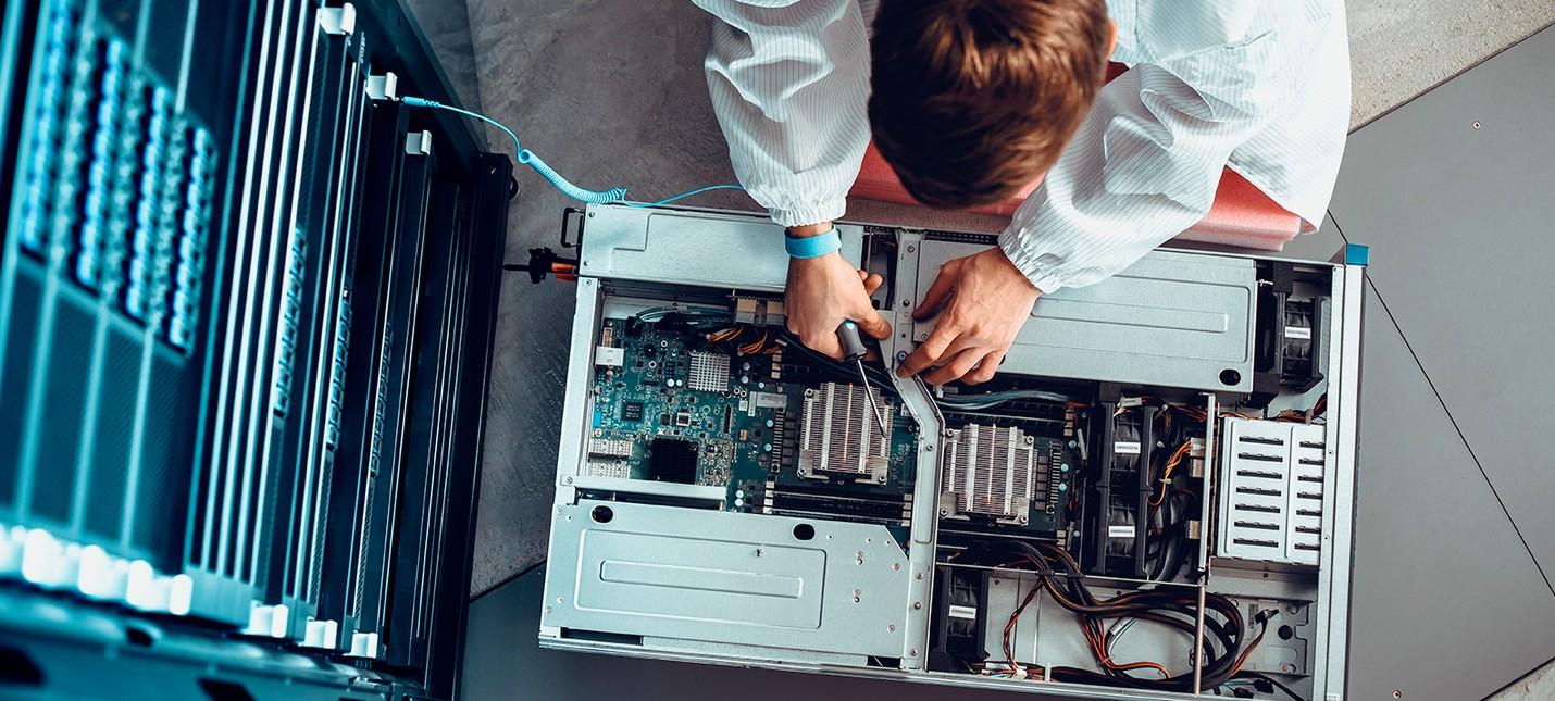 Самостоятельная сборка PC  это запутанный и сложный процесс, но он может и должен быть доступным