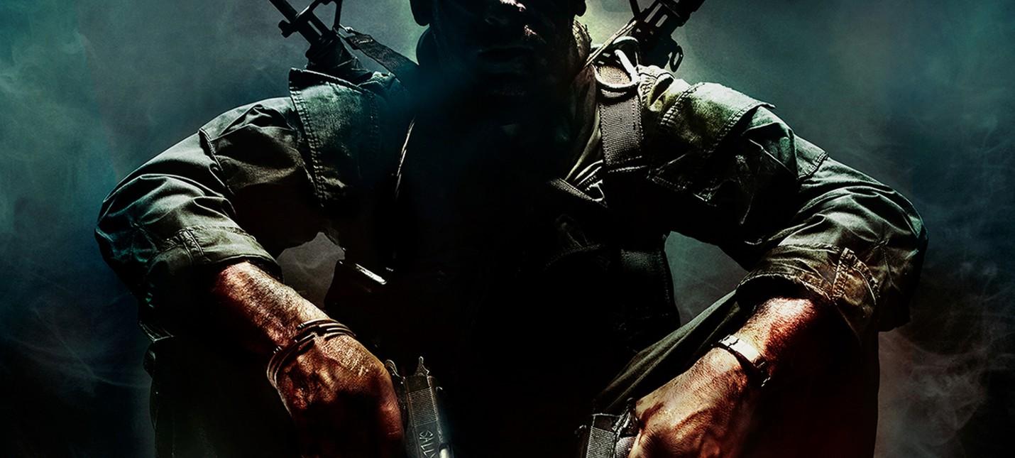 Call of Duty: Black Ops Cold War станет прямым продолжением первой части Call of Duty: Black Ops